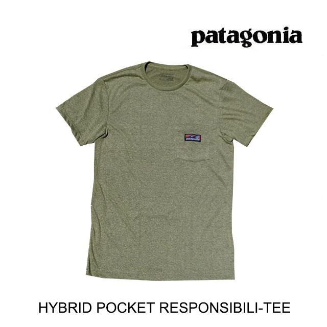 画像5: 結局Tシャツはパタゴニア!キャンプライターが365日着れるPatagonia Tシャツの魅力を徹底解説