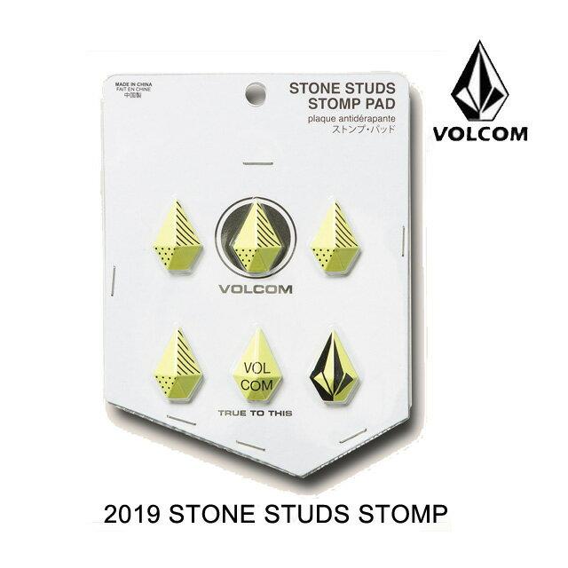Snow 2019 Volcom Stone Stomp Pad Mix