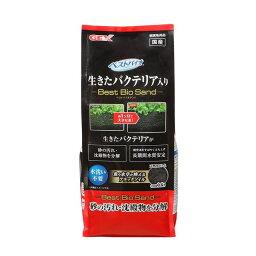 (まとめ) ベストバイオサンド 0.6L (ペット用品) 【×10セット】