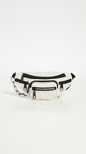 アレキサンダー・ワン Attica Soft Mini Fanny Pack Crossbody Bag レディース