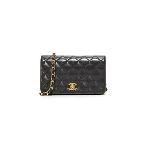 What Goes Around Comes Around Chanel Mini Flap Bag (Previously Owned) Women
