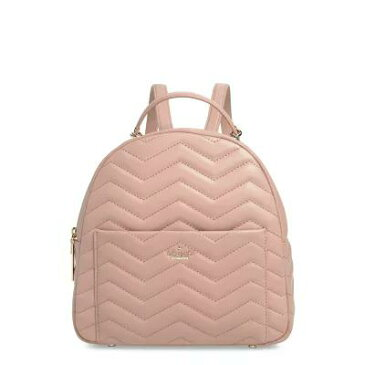 ケイト スペード KATE SPADE NEW YORK バックパック・リュック reese park - ethel leather backpack Ginger Tea