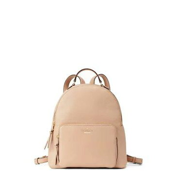 ケイト スペード KATE SPADE NEW YORK バックパック・リュック jackson street - large keleigh leather backpack Ginger Tea