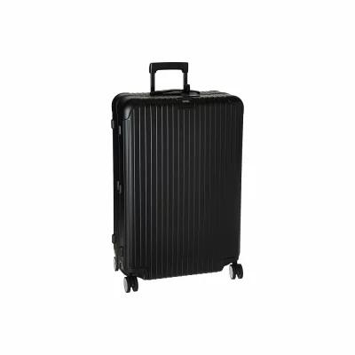 bbf605705145 リモワ Rimowa スーツケース·キャリーバッグ Salsa - 32' Multiwheel with Electronic Tag Matte  Black リモワ Rimowa/スーツケース·キャリーバッグ