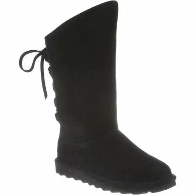 ベアパウ ブーツ Bearpaw Phylly Boot Black II