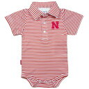 Garb Nebraska Cornhuskers Infant Re...