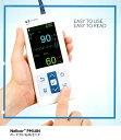コヴィディエン ジャパンポータブルSpO2モニタパルスオキシメータPM10N 本体のみセンサーなし1年間保証付き【送料無料】【新品】
