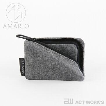 《全2色》AMARIO nest S 【キーケース カードケース コインケース 小銭入れ シンプル デザイン 収納 お出掛け 旅行 出張 アマリオ】