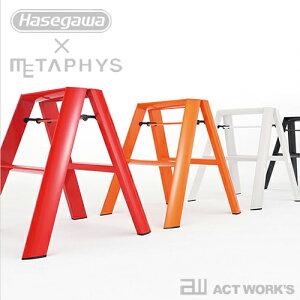 《全4色》hasegawa×METAPHYSlucano2-Step