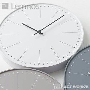 ダンデライオン タカタレムノス デザイン 掛け時計 クロック シンプル インテリア
