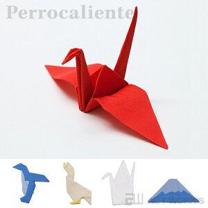 【ポイント10倍・送料無料】まるで折り紙のようなメガネクリーナー《全5種》Perrocaliente Peti...