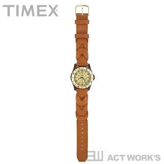 TIMEXサファリ復刻版SafariTW2P88300