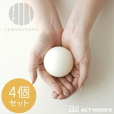 《全6種》TAMANOHADA ソープ 選べる4個セット SOAP×4個 【タマノハダ 玉の肌石鹸 ボディーソープ 洗顔 植物由来 日本製 国産】