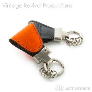 クリップ キーホルダー VintageRevivalProductions デザイン マグネット イタリアン ステーショナリー