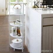 コーナー キッチン デザイン スペース