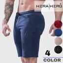HERA HERO ヘラヒーロー DLUXX Shorts ショートパンツ