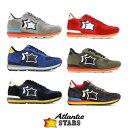 アトランティックスターズ Atlantic STARS メンズ mens スニーカー 雑誌掲載モデル ANTARES アンタレス カラー6色
