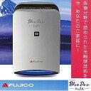 【10%OFFクーポン対象】 光触媒 空気清浄機富士の美風 BlueDeo MC-S1光触媒 技術