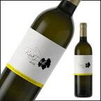 自由な発想から生まれる、個性豊かなワイン 750ml【ヒトミワイナリー キレデラ 白】果実酒