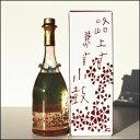 【小鼓 純米大吟醸 路上有花 桃花 西山酒造】720ml すっきりした甘さが特徴の