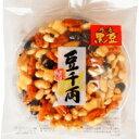 大人気 丹波黒豆 豆千両1枚入 ピーナッツ、あられ、黒豆 などを固めました。