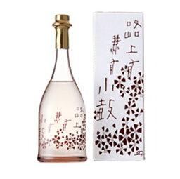 """小鼓 純米大吟醸 路上有花 桃花 西山酒造 720ml すっきりした甘さが特徴の""""兵庫北錦""""で造った純米大吟醸。"""