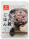 贅沢な甘みとふくよかな香り栄養多様な雑穀ごはんの素はくばく雑穀十六穀選 30g×6袋美味しさ...