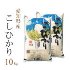 米 白米 10kg 送料無料 コシヒカリ 5kg×2袋 愛知県産 令和2年産 コシヒカリ お米 10キロ 安い あす楽 北海道・沖縄は追加送料