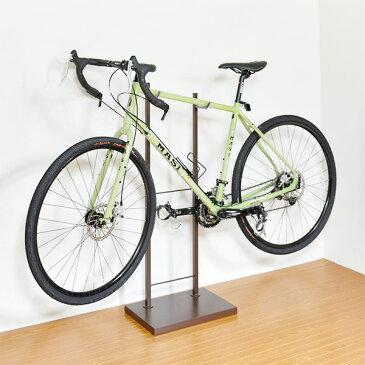 室内自転車スタンド 1台用