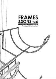 FRAMES&SONSCatalogVol.6