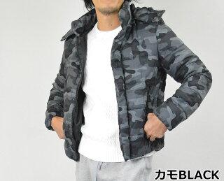 スクエア中綿キルトジャケット中綿フードジャケットメンズ中綿ブルゾンウールタッチ撥水加工フード取り外し可軽量中綿ダウンジャケットキルティングjジャケット大きいサイズ/XXL/3L/有10P20Nov15メンズファッションジャンパー・ブルゾンアウター迷彩黒