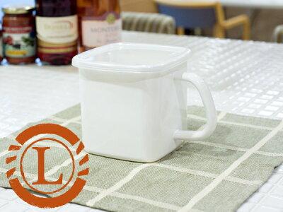 野田琺瑯 持ち手付きストッカーで味噌汁の保存や作る事はできるか?