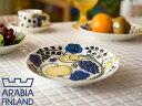 **アラビア パラティッシ プレート 21cm ( 8941 ) < イエロー > 【 arabia paratiisi 皿 ...