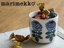 【北欧特集/マグ・カップ】**MARIMEKKO/マリメッコ VIHKIRUUSU ラテマグ 【ヴィヒキルース/ウェ...