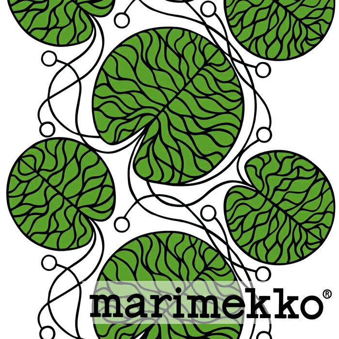 【数量3(=生地30cm)以上でご注文ください】マリメッコ 生地 BOTTNA ボットナ ファブリック MARIMEKKO 【1.5mまでメール便送料無料】
