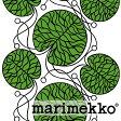 《1.5mまでメール便送料無料》MARIMEKKO マリメッコ BOTTNA ボットナ 生地 (30cm以上〜10cm単位で切り売り) 《 ファブリック 》 【北欧 布 】