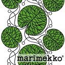楽天[ 1.5mまで メール便 送料無料 ] マリメッコ marimekko BOTTNA ボットナ 生地 ( 30cm以上?10cm単位で切り売り ) 北欧 ファブリック 布 [ アドキッチン ]
