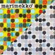 《1.5mまでメール便送料無料》 マリメッコ marimekko コンポッティ 生地 選べる2色 (30cm以上〜10cm単位で切り売り) 《ファブリック》 【 MARIMEKKO KOMPOTTI コンポート 北欧 布 ブランド フィンランド 】【 アドキッチン 】
