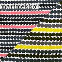 【元旦に使える!11%オフクーポン配布中!】【数量3以上でご注文ください】マリメッコ 生地 ラシィマット RASYMATTO ファブリック MARIMEKKO 【1.5mまでメール便送料無料】