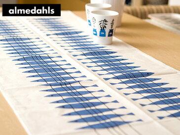 アルメダールス ( almedahls ) テーブルランナー《スウェーデン》《北欧雑貨》(87473)<ニシン>