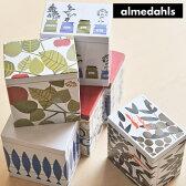 アルメダールス Almedahls 缶 <S>