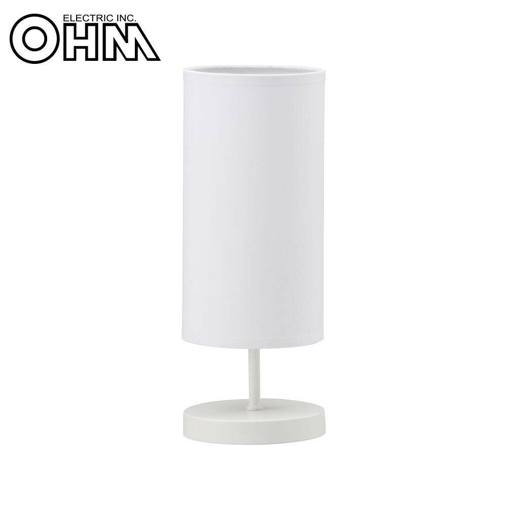 ライト・照明器具, デスクライト・テーブルランプ OHM TSC-2609W