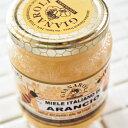 オレンジの蜂蜜 【ハチミツ シチリア産】<500g>【キャンセル・返品・交換不可】