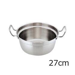 トリノ和鍋27cm