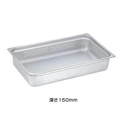 調理器具, ざる  18-8 23150mm 23150mm