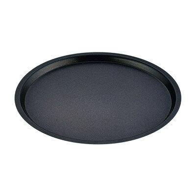 18-8 ムラノ テフロン ピザパン 32cm【 アドキッチン 】