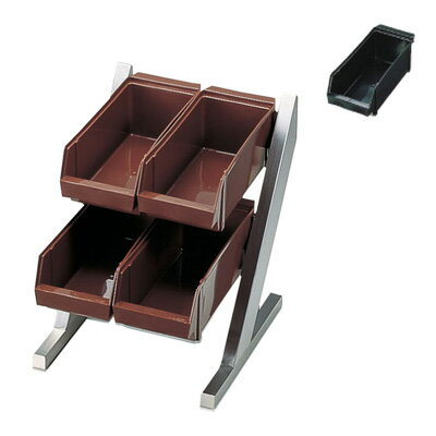 キッチン整理用品, 整理ボックス SA 18-8 224 305400375mm