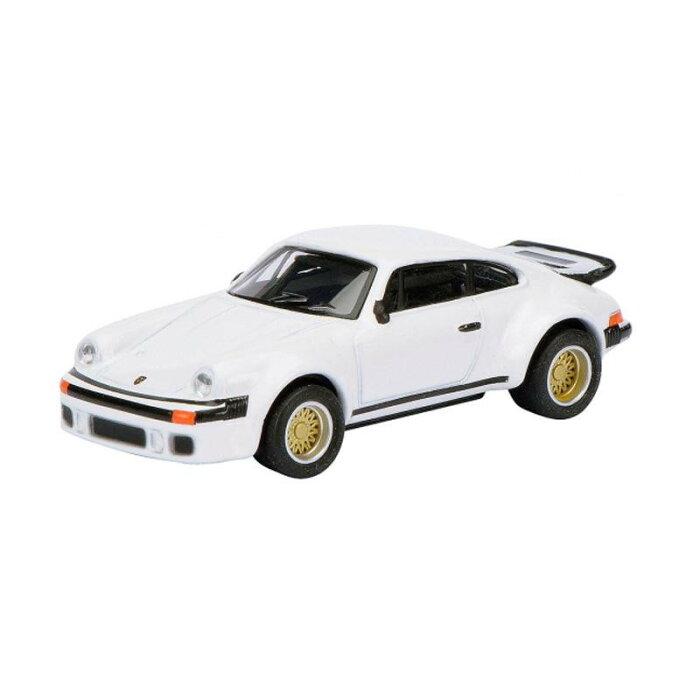 Schuco/シュコー ポルシェ 934 RSR ホワイト 1/87スケール 452609100