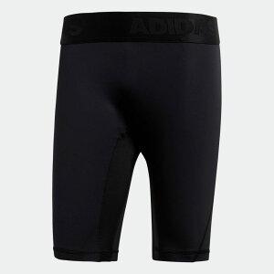 【公式】アディダス adidas ジム・トレーニング ALPHASKIN TEAM ショートタイツ メンズ ウェア ボトムス タイツ 黒 ブラック CF7299 スポーツウェア レギンス フィットネスウェア p1030 dance