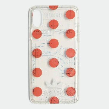 【公式】アディダス adidas X/XS iphonecase オリジナルス レディース メンズ アクセサリー iPhoneケース CJ1300 p1016